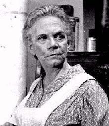 Ellen Corby actress