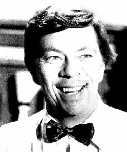 Ike Godsey of Walton's Mountain